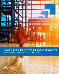 Buyer's Guide for Event & Exhibition Organizers