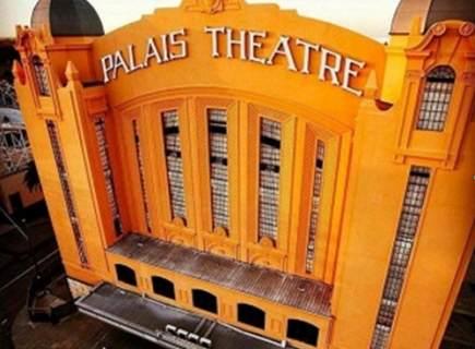Palais Theatre Melbourne 2017 435x320