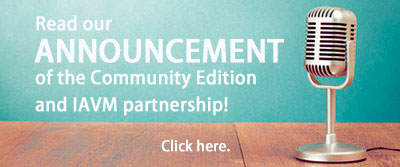 Announcing Ungerboeck Software Community Edition & IAVM Partnership