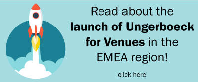 Announcing Ungerboeck for Venues in EMEA
