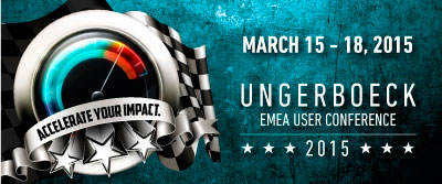 Ungerboeck EMEA User Conference 2015