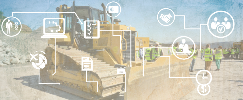 How Caterpillar Makes Event Data Relevant