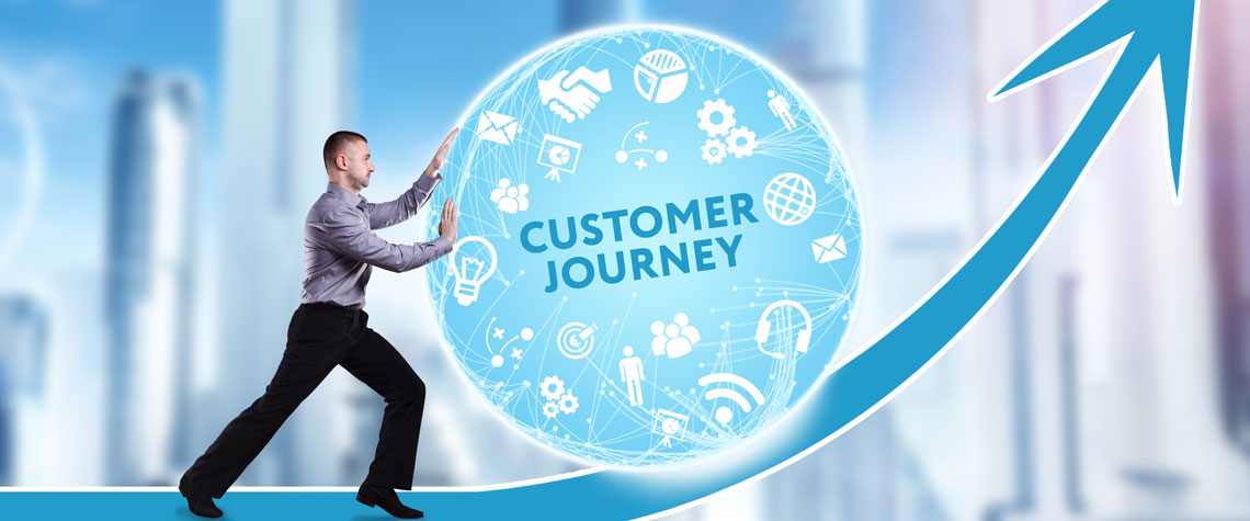 Optimizing the Customer Journey: better convention and trade fair experiences