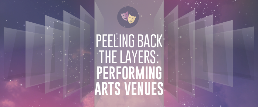 Peeling the Layer of Performing Arts