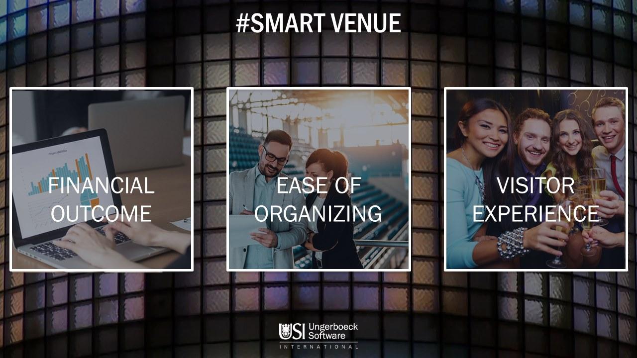 Smart Venue