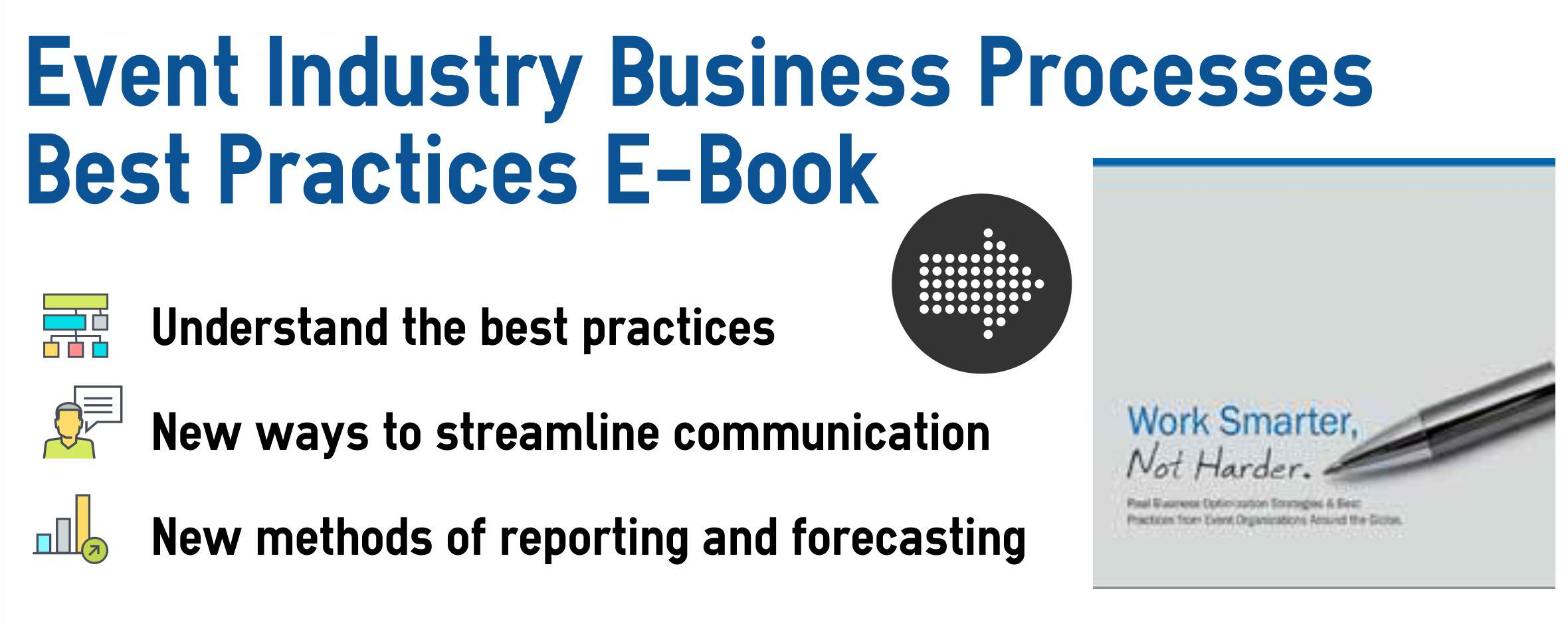 event industry best practices