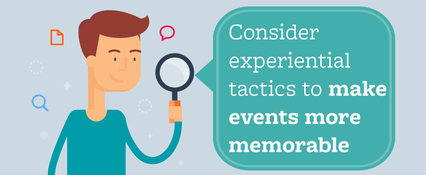 Creating Experiential Events