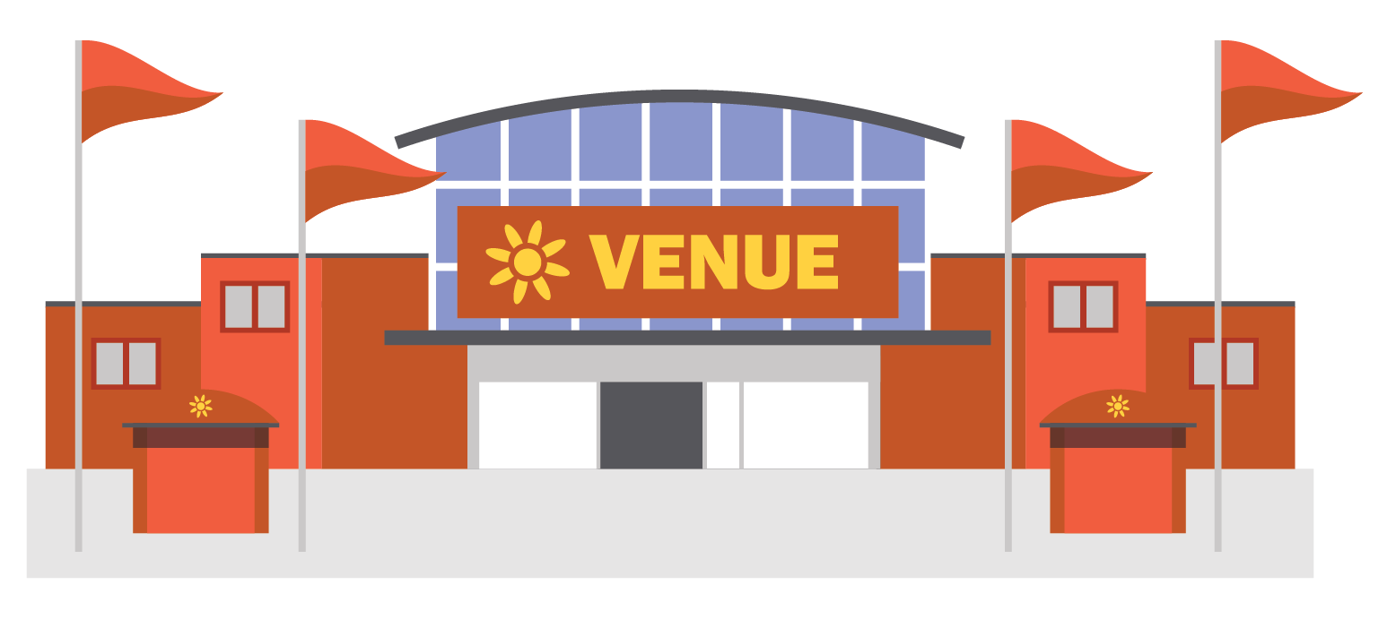 How venues build event business ungerboeck software for Wedding venue software