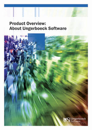 product overview ungerboeck software for event management and venue management