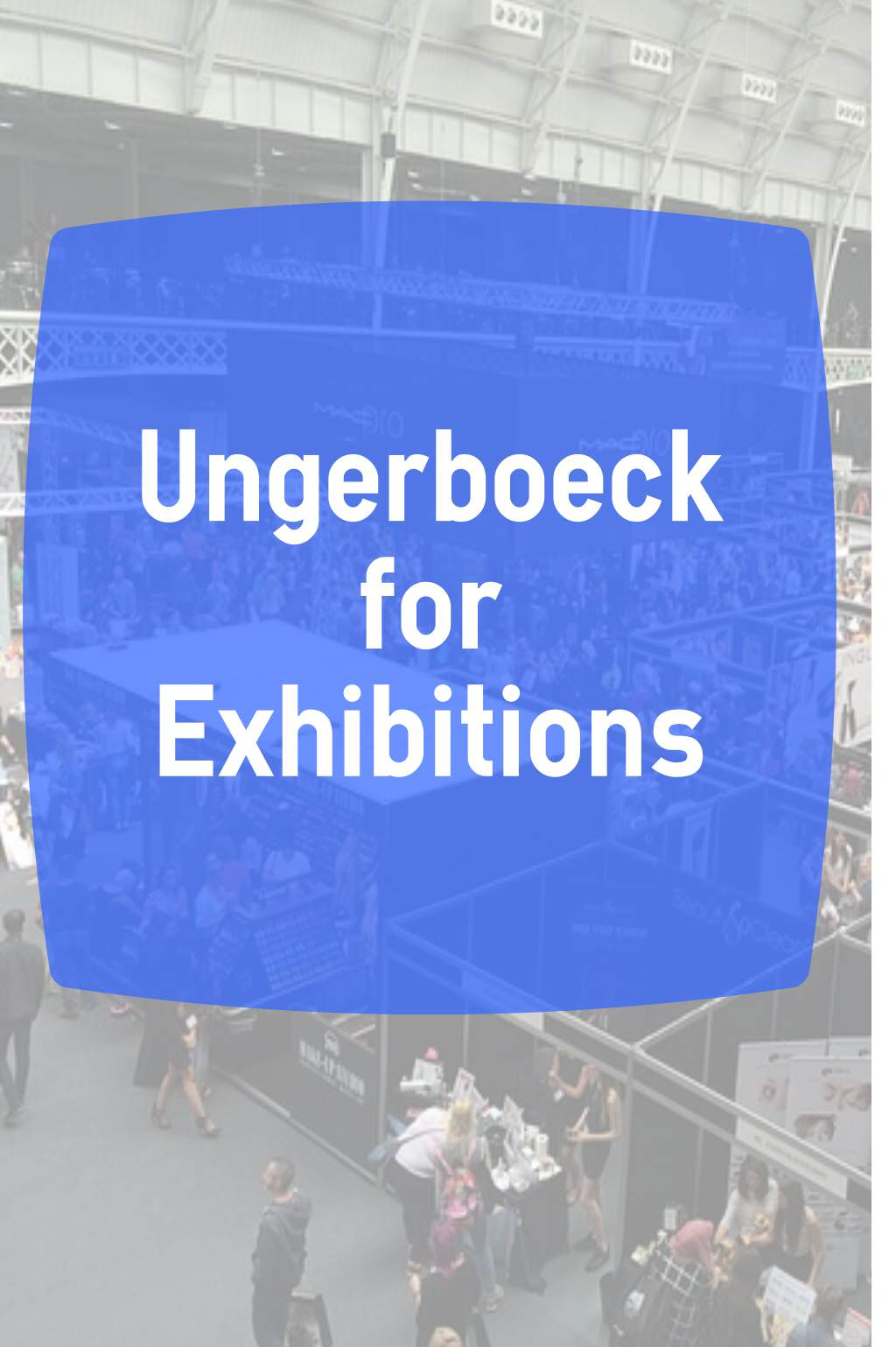 exhibition event software