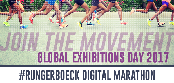 Global Exhibitions Day UFI and Ungerboeck Digital Marathon