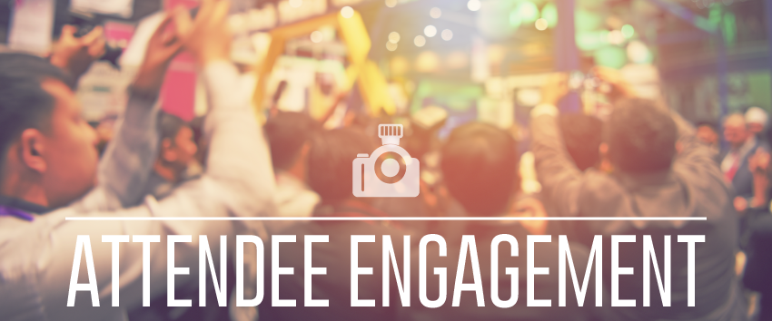 Engagement Opportunities at Your Next Event